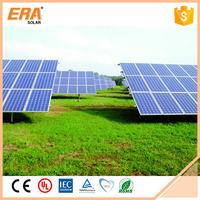 Factory price solar power RoHS CE TUV 140w solar panel