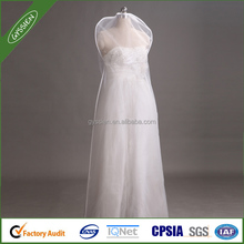 Fashional wedding dress garment bag Company
