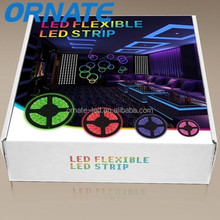 2015 Newest IP65 Waterproof Led Strip SMD5050 And Led Kit for your selection