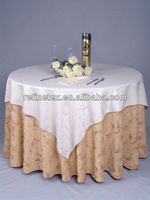 Table Cloth Hotel Table Skirting