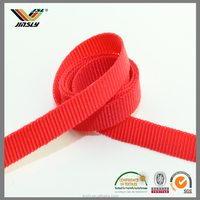 hot sell nylon webbing hot cutting machine / webbing / jacquard webbing