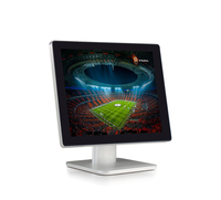 SAW 10.1' computer touch display screen all in one PC for gaming, 2 touch your own touch screen monitor