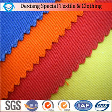 OEM wholesale safety flame retardant fade resistance fireproof fabric for firefighters uniforms