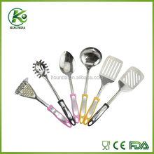 Wholesale cookware stainless steel cast iron cookware set