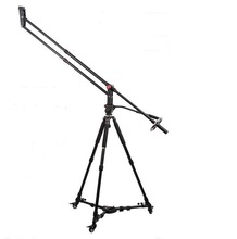 Jieyang JY-1285 Mini jib Crane Portable Pro DSLR Video Camera Crane Jib Arm Standard Version+Bag
