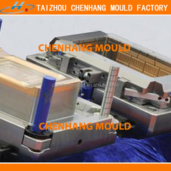 2015 Space Saving injection molding cost with tool OEM making (good quality)