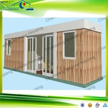 China Supplier Low Cost Prefabricated House Container Plans For Sale