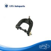 Auto spare parts track control arm for mitsubishi pajero upper arm MB831035 MR124879 MR296093