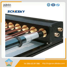 Hot sale High quality flat plate solar collectors solar panel for solar heating project