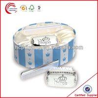 Fashion round box for mirror hot sale