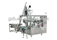 doy packing filling and seal machine