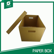 GOOD QUALITY PACKAGING BOX ARCHIVE