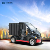 hot sell energy save cheap cost 4wd electric vehicle