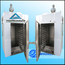 2596 vegetable and fruit drying oven for food processing equipment