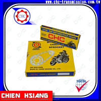 Motorcycle part, Motorcycle Chain and Sprocket kits