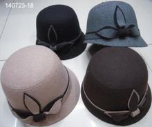 children felt bucket hat