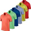 New Men Top Tee POLO Shirt Blank Designs