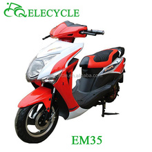 ELECYCLE EM35 60V/800W Brushless Lead-acid Electric Motorcycle from Jiangmen, China
