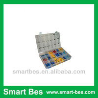 Smart Bes High Quality!! Copper Terminal Assortment/Kit/Set Electrical Equipment TC-3056