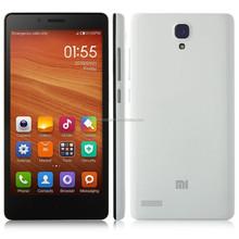 """Original Xiaomi Redmi Note Red rice note Hongmi note 4G LTE Phone Qualcomm Quad Core Mobile Phone 5.5"""" 1280x720 1GB RAM 8GB R0M"""