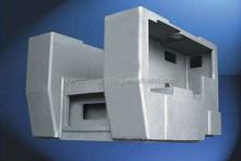 Sheet Metal Enclosure,die casting aluminium cases,steel casting housing