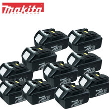 High quality !Replacement makita 18v battery 3AH 4.5AH