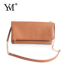 2015 high quality pu leather handbag women