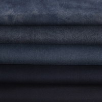 100% cotton denim fabric