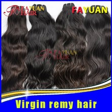4 2013 New Arrival 5A Grade Unprocessed Wholesale Virgin Remy Hair