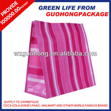 Foldable pp nonwoven bags for shopping