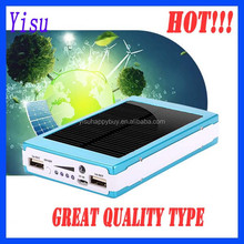 great quality portable multi cell phone solar charger for mobile phone