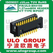 PCB mounting new arrival box header
