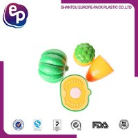 Newest design high quality education toy cutted pumpkin