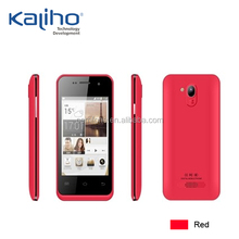 2015 new hot selling products 3.5 inch touch screen factory direct low price no brand Android smart mobile phone K918