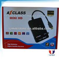 Azclass MINI HD N3 IKS TV BOX same with Azclass s1000 plus iks free for south america