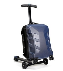 collapsible factory direct supply luggage for teenagers