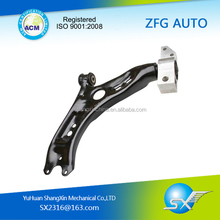 Rear lower control arm best auto parts store for VOLKSWAGEN GOLF PLUS 5M1 521