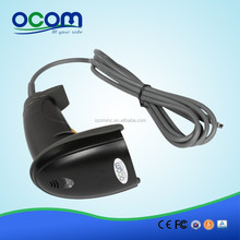 Handheld Bi-directional rs232 Barcode Scanner with Favourable Price and High Performance
