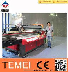 Factory prices for t-shirt printers,t shirt printing machines with 2 show screens