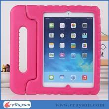 Kids christmas gifts Foam EVA Case for iPad air, EVA case for ipad2 3 4 5
