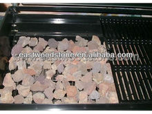 Special basalt cooking lava stone for baking