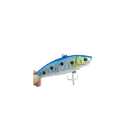 Outerdo 2015 New Arrival 9.5CM 37G Vib Lure Fishing Lifelike Artificial Fishings Bait with Hooks HD-95-02
