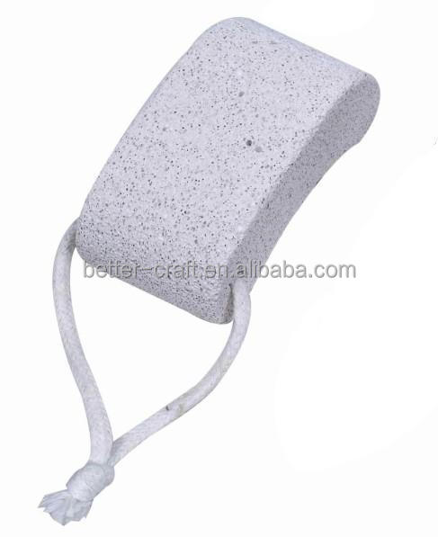 pumice stone foot cleaning
