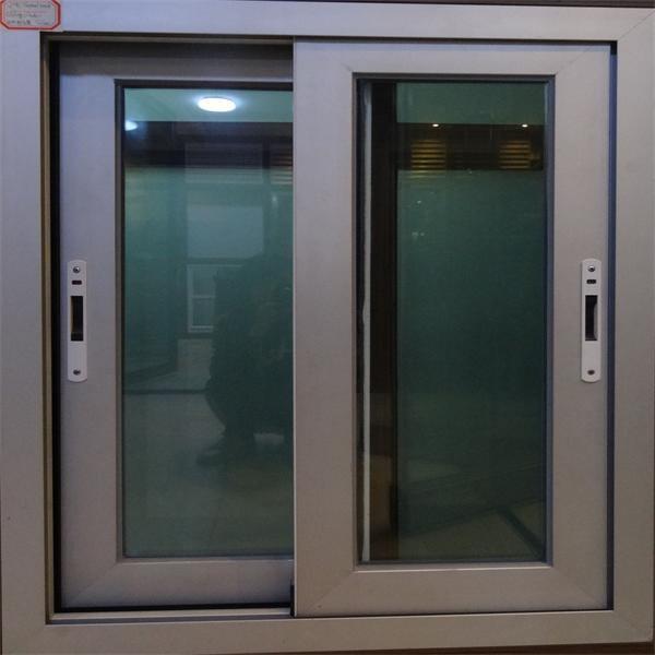 Product Sliding Windows : Aluminium sliding window grill design with mosquito net
