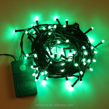 100LED CE UL indoor or outdoor Christmas Decorations String Fairy LED Christmas Lights