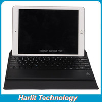 Android Tablet 10.1 Bluetooth Keyboard Touchpad With Folding Case Stand
