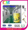 outdoor flooring rubber floor paint for basketball court covering