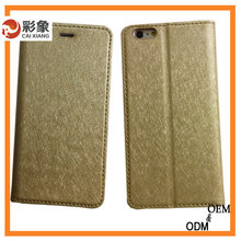 2015 Hot newly arrived top genuine Ostrich Leather fashion & sexy crocodile pattern casefor case for iphone 6