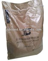 ground enhancing material(GEM)