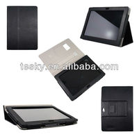 Tesky Case Cover For Asus Padphone Tablet Pc Black